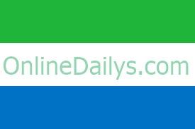 Sierra Leone News