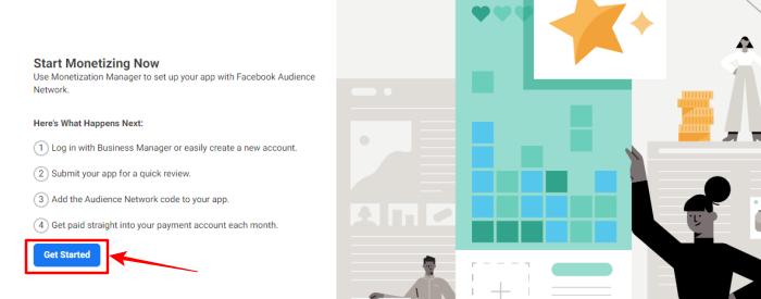 audience network facebook-get started-image