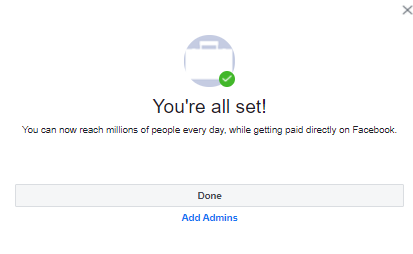 How to Sign Up Facebook Audience Network ads - With Complete Setup Guides 1