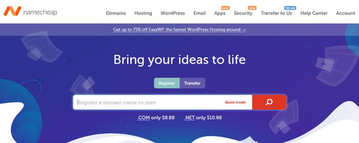 namecheap free id protection domain regisrar-image